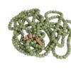 Earth sautoir Vert pistache